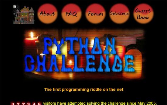 14 06 python challenge