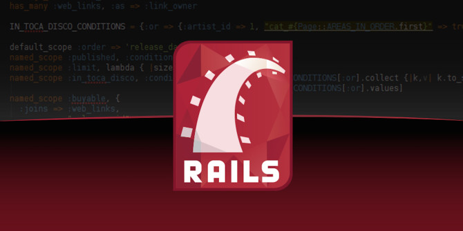 MUO Ruby on Rails for Beginners