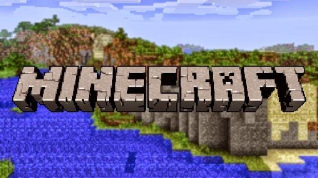 Minecraft PC Free Download