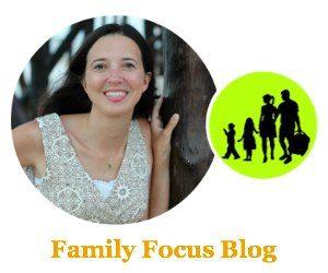 Scarlet Paolicchi Family Focus Blog