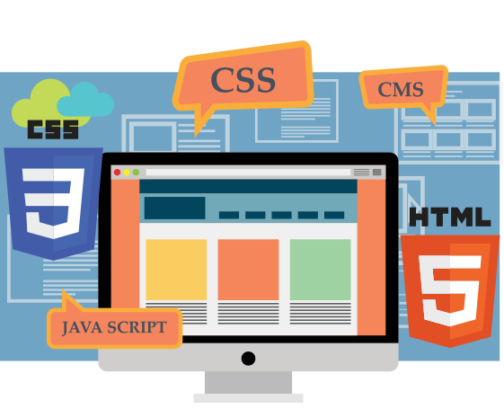 web development 1 large