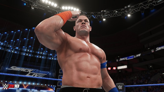 wwe2k18review 1