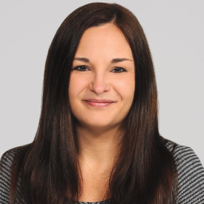 Tonya Custis