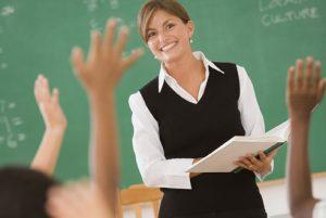 Career in Teaching1