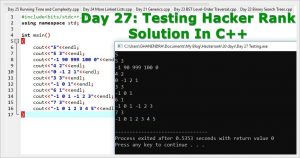 Day2B272BTesting2Bsolution
