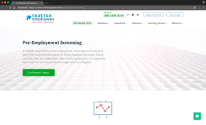 Hundred5 Blog The Ultimate List Of Pre Employment Testing Tools TrustedEmployees block