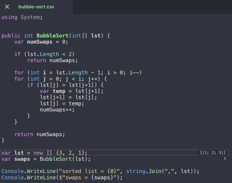 Bubble Sort in Python and HackerRank 30 Days of Code | Code Live