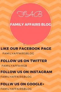 fab social media poster