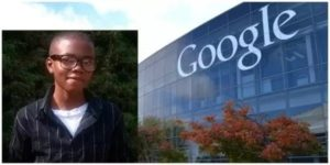 17-year-old is 1st African to win Google coding challenge