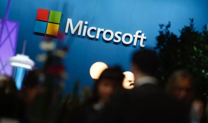 Happy birthday to Microsoft's 44th Anniversary