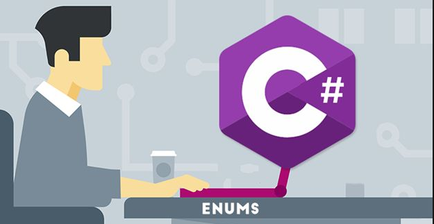 enumeration classes in .net core