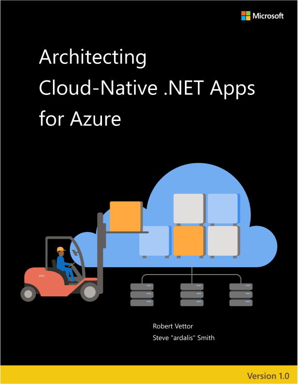 Best Cloud Native Learning Resources for .NET Developers