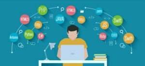 Most Popular and Influential Programming Languages
