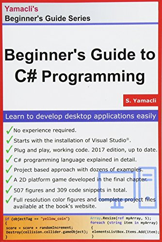 Best C# Books for Beginners