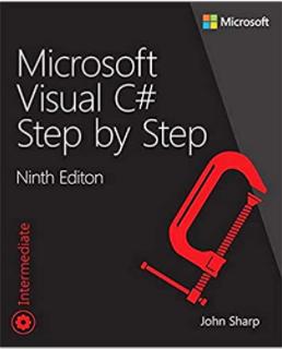 Microsoft Visual C Step by Step